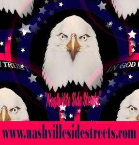 Nashville Side Streets